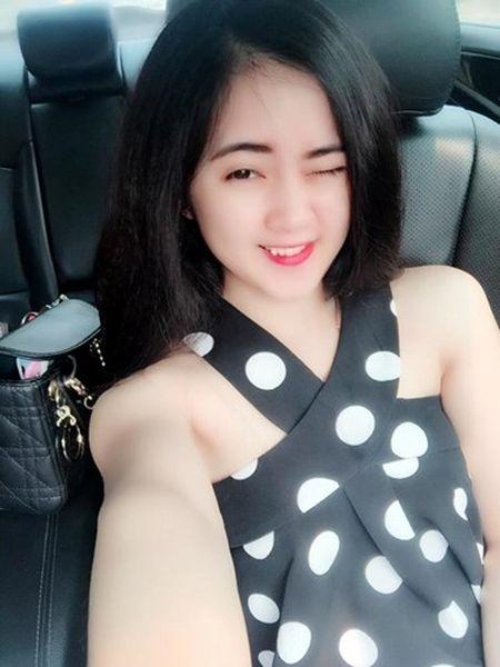 Hot girl ban tra da di xe hop o Thai Nguyen gay sot - Anh 8