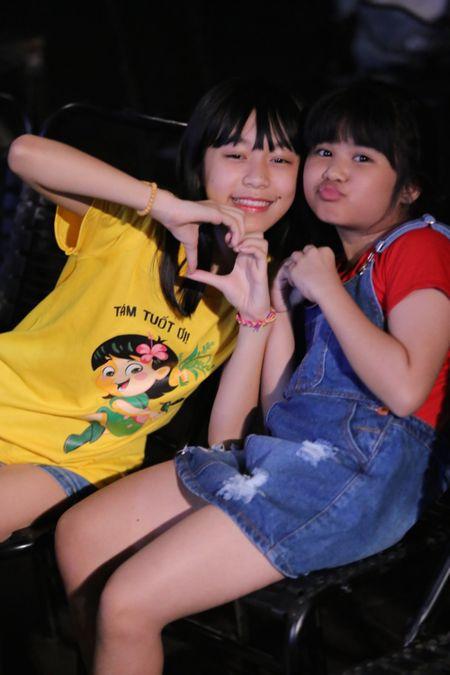 Truc tiep liveshow 2 Vietnam Idol Kids 2016: Toc Tien bi bat nat - Anh 1