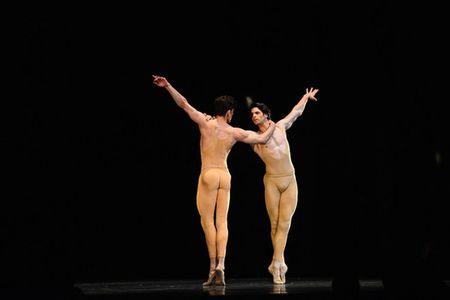 """Don tim"" boi nhung doi chan thien than Ballet nuoc Phap - Anh 3"