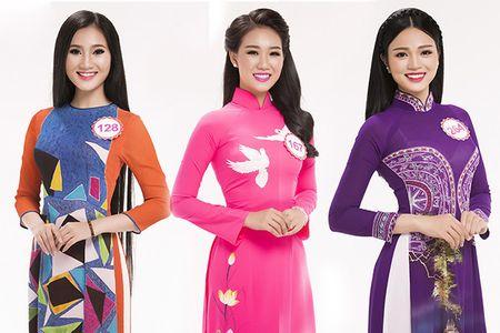 Nhung cai nhat o Hoa hau Viet Nam 2016 khu vuc phia Nam - Anh 1