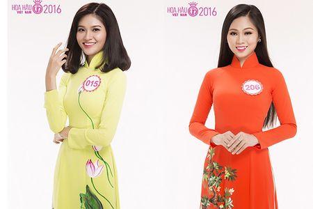 Nhung cai nhat o Hoa hau Viet Nam 2016 khu vuc phia Nam - Anh 4