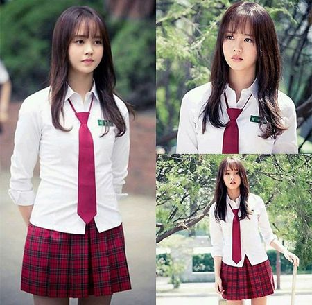 Kpop style 12/6: Yuri va em ho khoe dang nong bong voi bikini - Anh 6