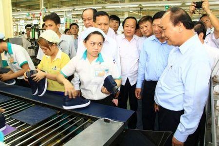 Thu tuong Nguyen Xuan Phuc: Phai tiet kiem ngan sach toi da - Anh 2