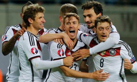 Lich thi dau Euro 2016 ngay 12/6 - Anh 1