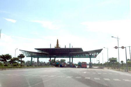 Tram thu phi BOT khong hop ly co duoc do bo? - Anh 2