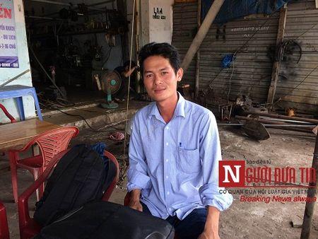 Ngu dan noi gi sau vu ca nuc nhiem doc Phenol o Quang Tri - Anh 2