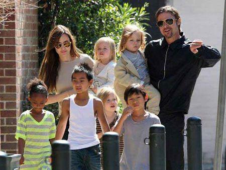 Dieu duy nhat khien Angelina Jolie bi van duc danh tieng - Anh 2