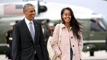 "Tong thong Obama "" Toi se deo kinh den. Toi se khoc mat"" - Anh 4"