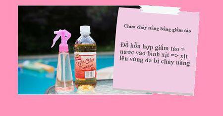 "14 meo tri chay nang ""mot phat an ngay"" moi co gai can biet - Anh 1"