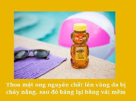 "14 meo tri chay nang ""mot phat an ngay"" moi co gai can biet - Anh 5"