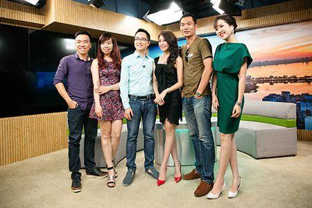 Hoang Thuy Linh goi cam, mot ngay chay show 4 su kien - Anh 5
