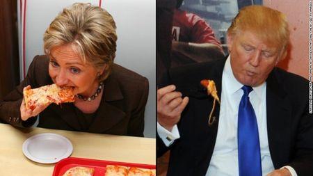 Hillary Clinton va Donald Trump: Tuy hai ma mot? - Anh 2