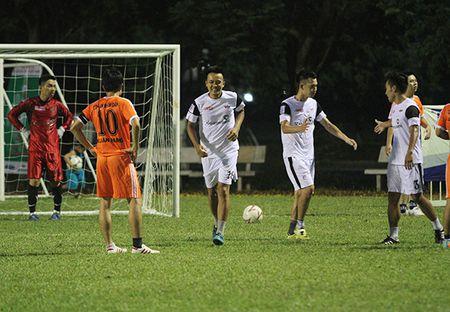 VTV - ANTD: Doi bong nao se gianh ngoi vo dich Press Cup 2016? - Anh 2