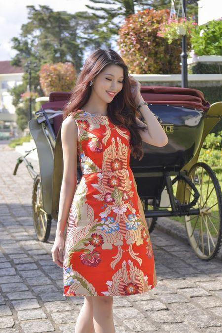Quynh Chau, Nguyen Thi Loan du le ruoc tuong vua Bao Dai va hoang hau Nam Phuong - Anh 7