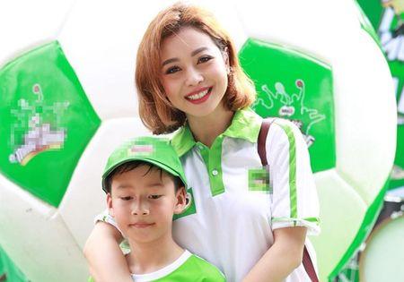 Jennifer Pham: 'Bao Nam o lai My la lua chon cua con' - Anh 1