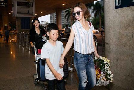 Jennifer Pham: 'Bao Nam o lai My la lua chon cua con' - Anh 2
