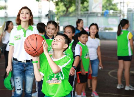 Jennifer Pham: 'Bao Nam o lai My la lua chon cua con' - Anh 3