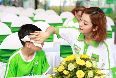 Jennifer Pham: 'Bao Nam o lai My la lua chon cua con' - Anh 4