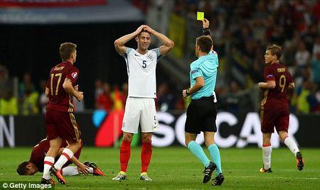Anh vs Nga (1-0, hiep 2): Eric Dier mo ty so - Anh 3