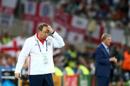 Anh vs Nga (1-0, hiep 2): Eric Dier mo ty so - Anh 4