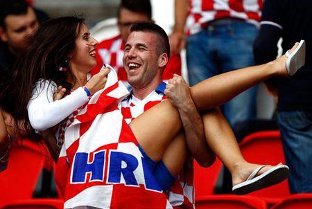 TRUC TIEP EURO: Duyen no Tho Nhi Ky - Croatia - Anh 5