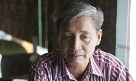 Nha van Thai Ba Loi: 'Hoa' chinh khach - khong phai chieu tro - Anh 1