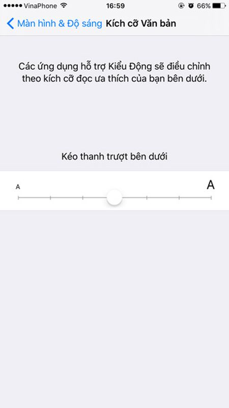 10 tuy chinh mac dinh moi nguoi moi dung iPhone can thay doi - Anh 5