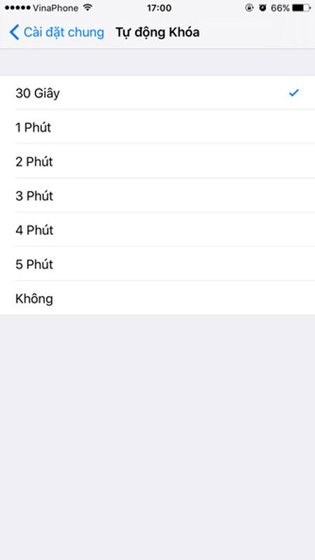 10 tuy chinh mac dinh moi nguoi moi dung iPhone can thay doi - Anh 6