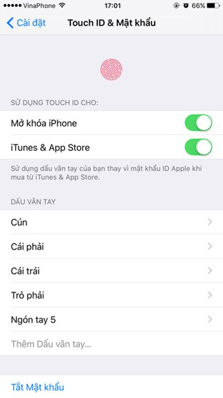 10 tuy chinh mac dinh moi nguoi moi dung iPhone can thay doi - Anh 7