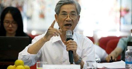 """Bat cap du an BOT: """"Bo Giao thong chua thuc su tiep thu y kien chuyen gia, nguoi dan"""" - Anh 1"""