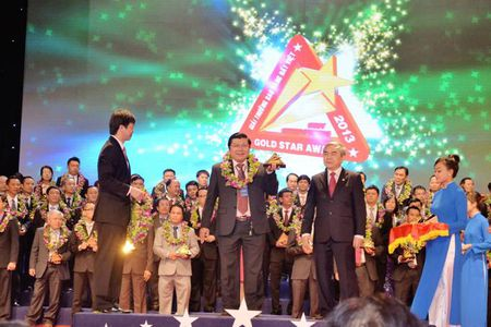 Cong ty CP Tu van Cong nghiep - Dien Quang Tri tron tuoi 20 - Anh 1