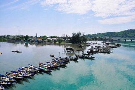 Canh dep dam Lap An lam say long du khach - Anh 5