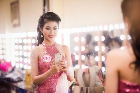 30 thi sinh phia Nam lam dep truoc dem chung khao - Anh 8