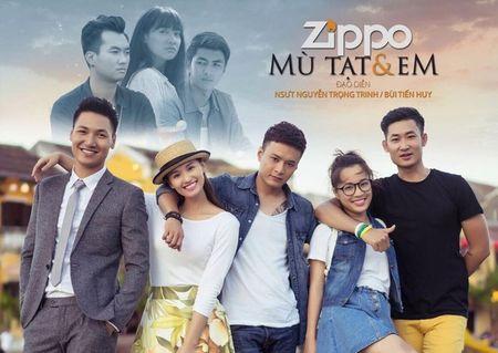 """Gap dan dien """"dep nhu mo"""" trong phim """"Zippo, Mu tat va em"""" - Anh 10"""