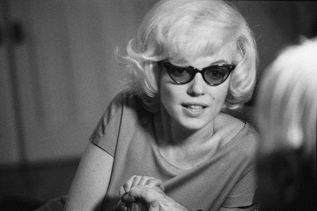 Nhung buc anh de doi cua 'bieu tuong sex' Marilyn Monroe - Anh 8