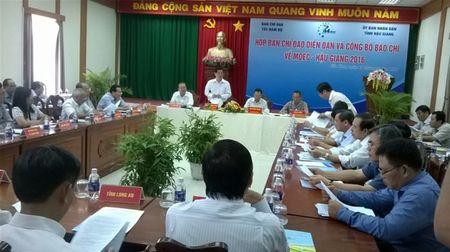 Ha Noi se tham gia MDEC - Hau Giang 2016 - Anh 1