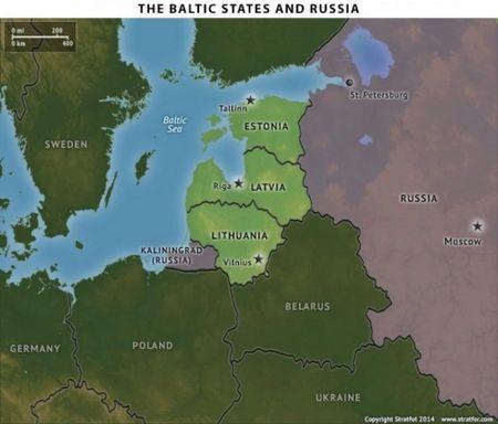 Nga khong can den 3 ngay de thang NATO! - Anh 2