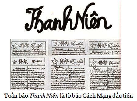 Ho Tung Mau – Nha cach mang tien boi lung danh - Anh 1