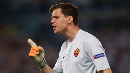 """Szczesny: """"Toi khong muon tro lai Arsenal"""" - Anh 1"""