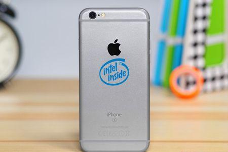 Intel san xuat chip 4G cho iPhone 7 - Anh 1