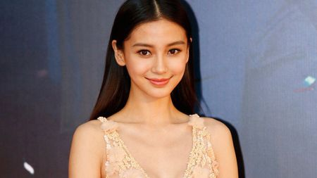 Angelababy ky hop dong voi cong ty quan ly co tieng tai Hollywood - Anh 1