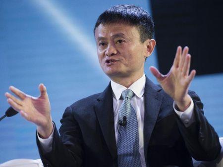 Cach ti phu Jack Ma vuot qua 7 that bai lon nhat cuoc doi - Anh 1