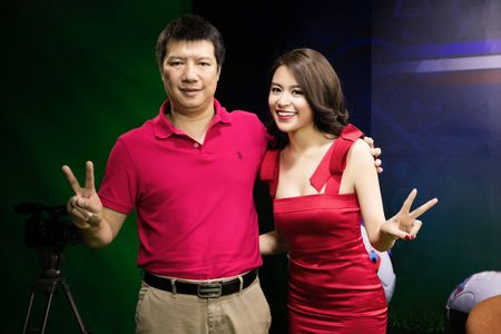 Hoang Thuy Linh mac goi cam chay show Euro o Ha Noi - Anh 4