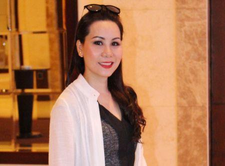 Nu hoang doanh nhan Kim Chi quyen ru du su kien - Anh 1