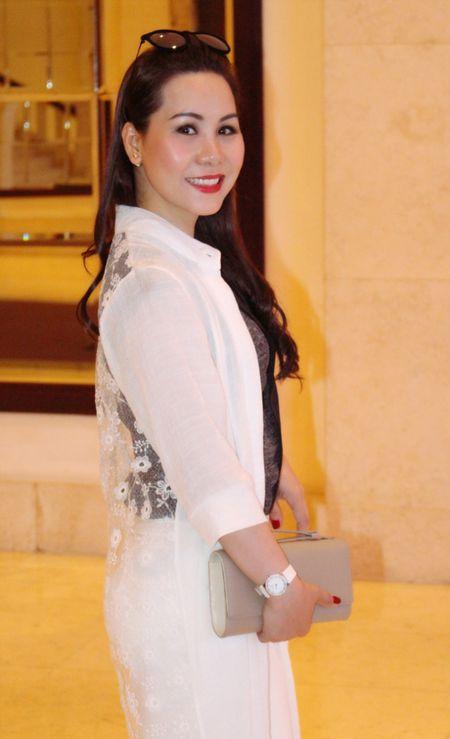 Nu hoang doanh nhan Kim Chi quyen ru du su kien - Anh 5