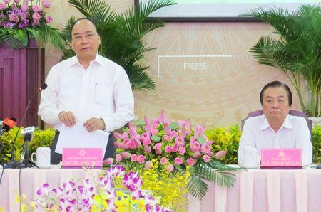 Thu tuong Chinh phu: Can hoc hoi Dong Thap ve tai co cau nong nghiep - Anh 2