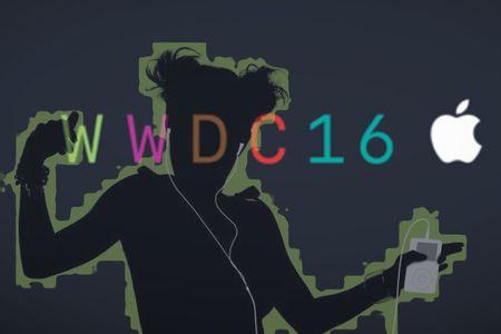 4 cau hoi Apple can tra loi tai WWDC 2016 - Anh 1