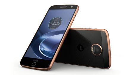 Motorola Moto Z va Moto Z Force: Nhieu tinh nang moi thu vi - Anh 1