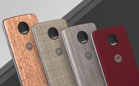 Motorola Moto Z va Moto Z Force: Nhieu tinh nang moi thu vi - Anh 2