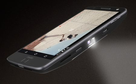 Motorola Moto Z va Moto Z Force: Nhieu tinh nang moi thu vi - Anh 3